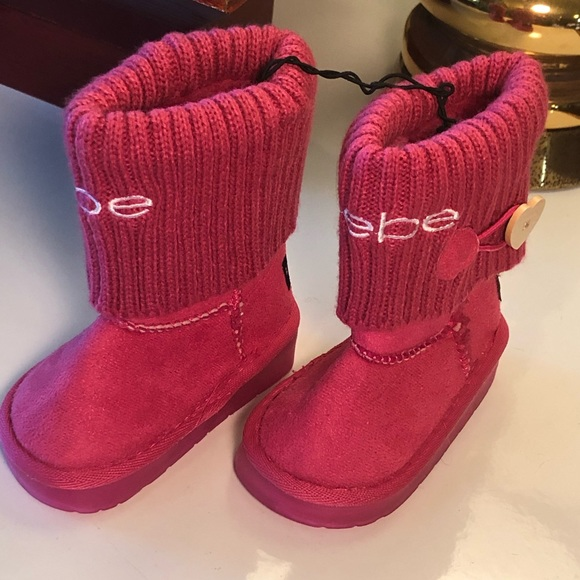bebe toddler boots online store 84563 446c1
